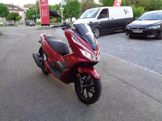 Motorrad kaufen HONDA PCX WW 125 A Occasion