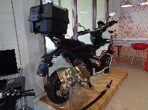Töff kaufen HONDA X-ADV 750 mit viel Zubehör Roller