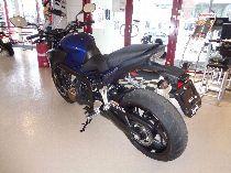Acheter une moto Occasions HONDA CB 650 FA (naked)