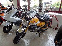 Acheter une moto neuve HONDA Z 125 MA Monkey (naked)