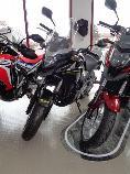 Töff kaufen HONDA CB 500 XA ABS Aktion Vorjahresmodell Enduro