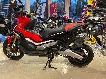 Töff kaufen HONDA X-ADV 750 TRAVEL-EDITION Roller