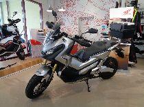 Töff kaufen HONDA X-ADV 750 Tiefergelegt Roller