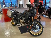 Motorrad kaufen Vorführmodell HONDA CRF 1000 A Africa Twin (enduro)
