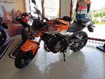 Acheter une moto neuve HONDA CB 500 FA (naked)