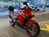 Motorrad kaufen Occasion KAWASAKI GPX 600 R (sport)