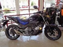 Motorrad kaufen Neufahrzeug HONDA NC 750 SD Dual Clutch ABS (naked)