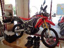 Acheter une moto neuve HONDA CRF 250 Rally (enduro)
