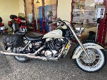 Motorrad kaufen Occasion HONDA VT 1100 C3 Shadow (custom)