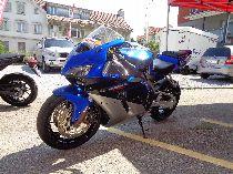 Acheter une moto Occasions HONDA CBR 1000 RR Fireblade (sport)