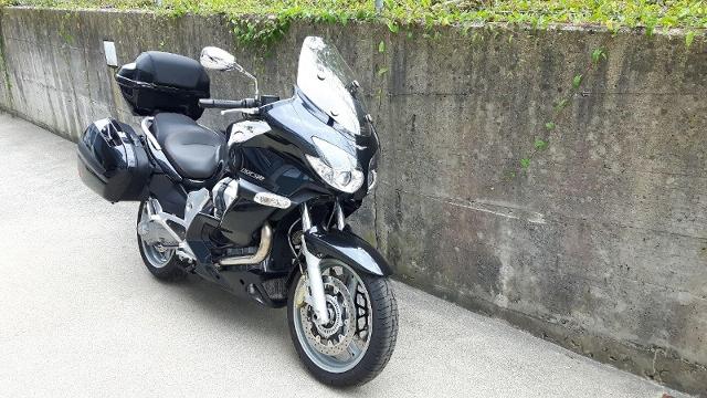Motorrad kaufen MOTO GUZZI Norge 1200 GTL Occasion