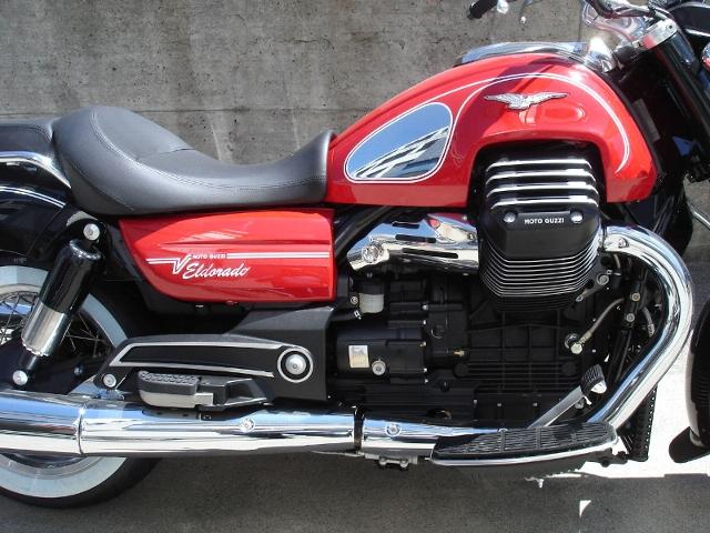 Motorrad kaufen MOTO GUZZI Eldorado 1400 ABS Neufahrzeug
