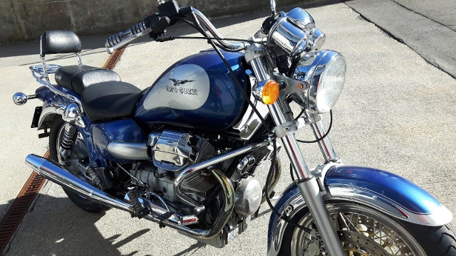 Motorrad kaufen MOTO GUZZI California 1100 Special Occasion