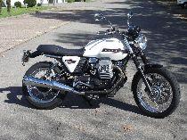 Motorrad kaufen Occasion MOTO GUZZI V7 750 Classic (retro)