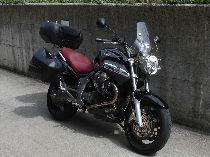Töff kaufen MOTO GUZZI Breva V1100 ABS Naked