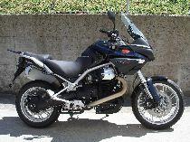 Motorrad kaufen Vorjahresmodell MOTO GUZZI Stelvio 1200 8V (enduro)