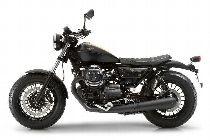 Motorrad kaufen Vorjahresmodell MOTO GUZZI V9 Bobber ABS (retro)