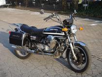 Motorrad kaufen Oldtimer MOTO GUZZI 1000 G5