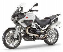 Motorrad kaufen Neufahrzeug MOTO GUZZI Stelvio 1200 8V ABS (enduro)