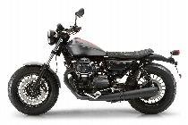 Motorrad kaufen Vorjahresmodell MOTO GUZZI V9 Bobber (retro)