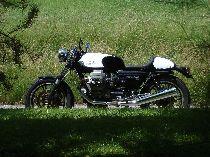 Motorrad kaufen Occasion MOTO GUZZI VE 850 Le Mans III (sport)