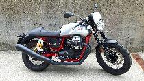 Motorrad kaufen Vorjahresmodell MOTO GUZZI V7 III Racer (retro)