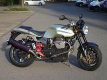 Motorrad kaufen Occasion MOTO GUZZI V11 Sport (naked)