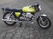 Motorrad kaufen Oldtimer MOTO GUZZI V7 Sport