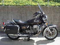 Motorrad kaufen Oldtimer MOTO GUZZI California II