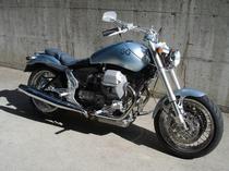 Motorrad kaufen Occasion GG Spartaco 1100 I.E. (touring)
