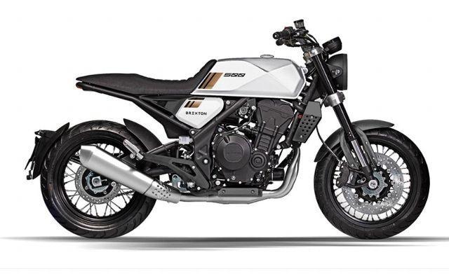 Motorrad kaufen BRIXTON Crossfire 500 Neufahrzeug