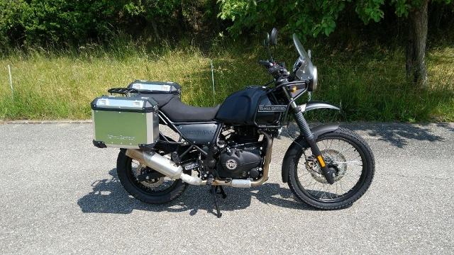 Motorrad kaufen ROYAL-ENFIELD Himalayan 411 Neufahrzeug