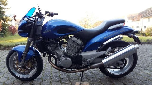 Motorrad kaufen VOXAN Roadster 1000 V2 Occasion