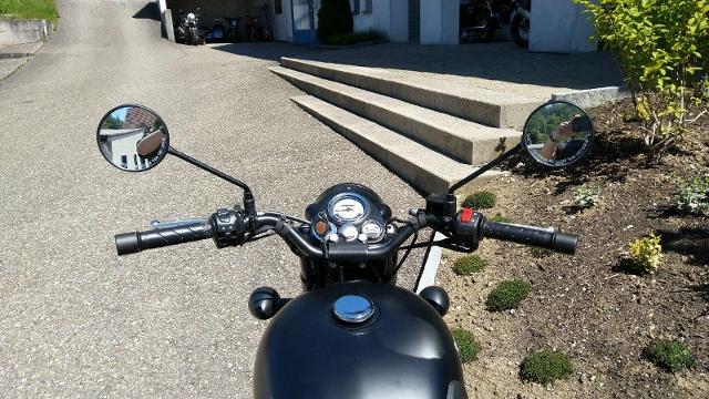 Motorrad kaufen ROYAL-ENFIELD Classic 500 EFI Spezial Edition Neufahrzeug