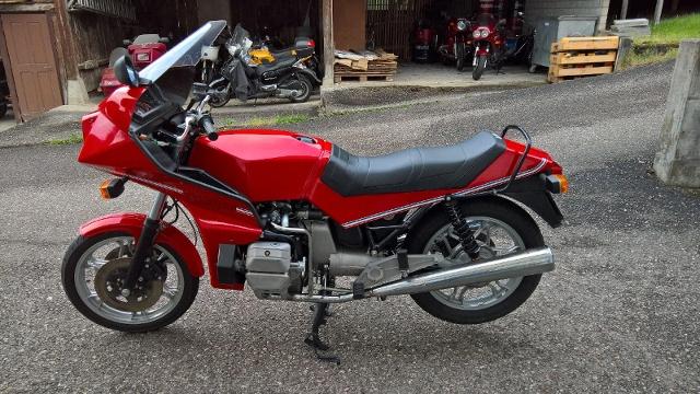 Motorrad kaufen BFG 1301 Oldtimer