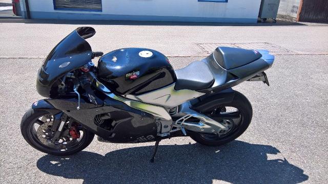 Motorrad kaufen APRILIA RSV 1000 Occasion