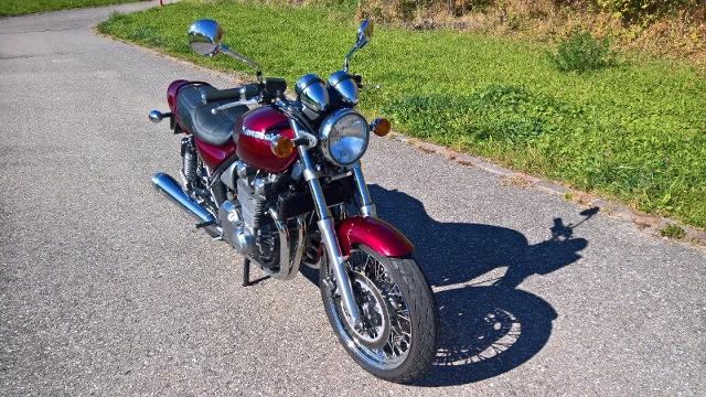 Motorrad kaufen KAWASAKI Zephyr 1100 Occasion