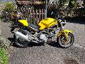 DUCATI 900 Monster Occasion