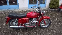 Motorrad kaufen Oldtimer MOTO GUZZI V7 Spezial 750