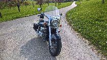 Motorrad kaufen Occasion HONDA GL 1500 C F6 Custom (custom)