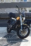 Motorrad kaufen Occasion BMW G 650 Xcountry (enduro)