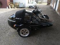 Motorrad kaufen Occasion TRIUMPH Rocket III 2300 (gespann)