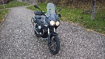 Motorrad kaufen Occasion MOTO GUZZI Stelvio 1200 4V NTX ABS (enduro)
