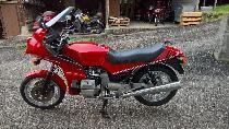 Motorrad kaufen Oldtimer BFG 1301