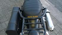Töff kaufen MOTO GUZZI V7 Stone ABS Liberta Retro