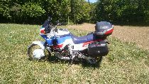 Motorrad kaufen Occasion HONDA XRV 650 Africa Twin (enduro)