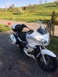Motorrad kaufen Occasion MOTO GUZZI Norge 1200 8V ABS (touring)