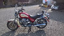 Motorrad kaufen Export MOTO GUZZI California 1100 EV (touring)