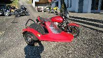 Motorrad kaufen Oldtimer MOTO GUZZI 850 Le Mans III