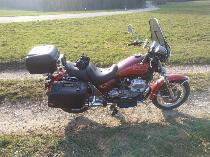 Motorrad kaufen Occasion MOTO GUZZI California 1100 C (touring)